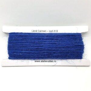 lana carmen cod A12