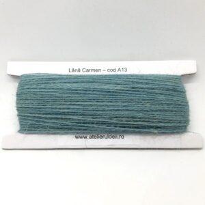 lana carmen cod A13