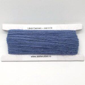 lana carmen cod A14