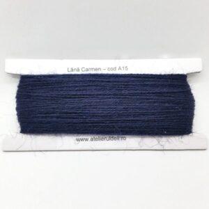lana carmen cod A15
