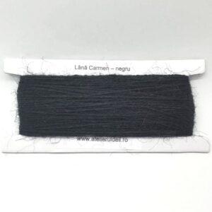 lana carmen negru