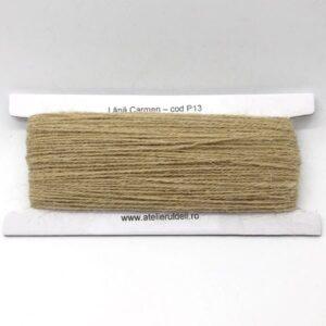 lana carmen cod P13