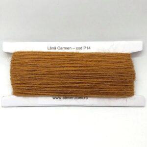 lana carmen cod P14