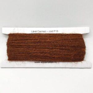 lana carmen cod P15