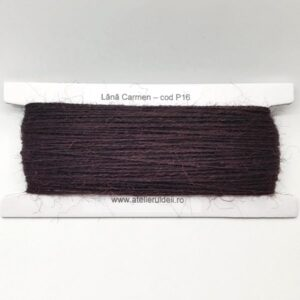 lana carmen cod P16