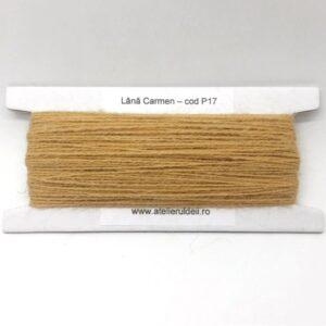 lana carmen cod P17