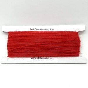 lana carmen cod R11