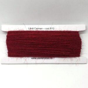 lana carmen cod R12