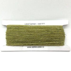lana carmen cod V11