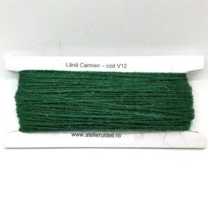 lana carmen cod V12
