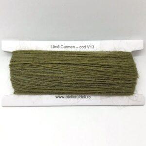lana carmen cod V13