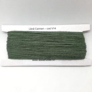 lana carmen cod V14