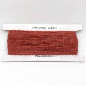 lana carmen cod R14