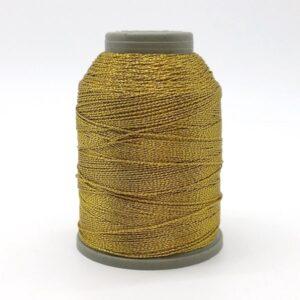 fir metalic auriu 02 turcesc 15gr