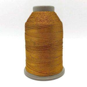 fir metalic auriu 03 turcesc 50gr