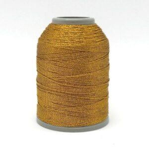 fir metalic auriu 04 turcesc 15gr