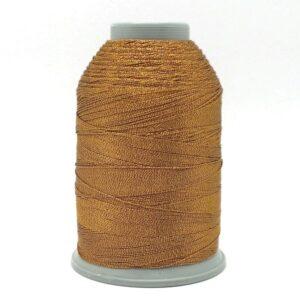 fir metalic auriu 05 turcesc 50gr