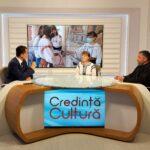 mariana neacsu trinitas tv credinta cultura